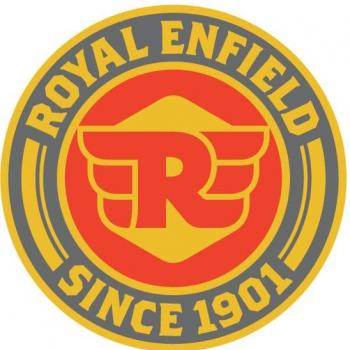Royal Enfield bij officieel dealer Bike Parts Zele