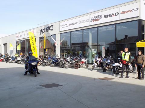Bike Parts shop, lokerenbaan 120 Zele