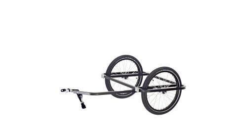 Roland Cargo Kit fietskar