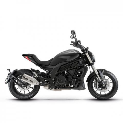 Benelli 502 C black
