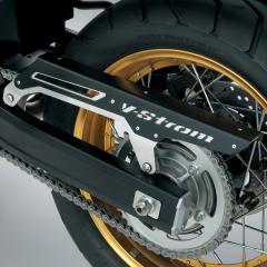 Valblokken, valbaren, carterbescherming, valbescherming kan door Bike Parts vlot geleverd en gemonteerd worden.  Valblokken worden ook in eigen werkplaats geproduceerd.