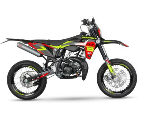 Sherco Red One SM-RS 50