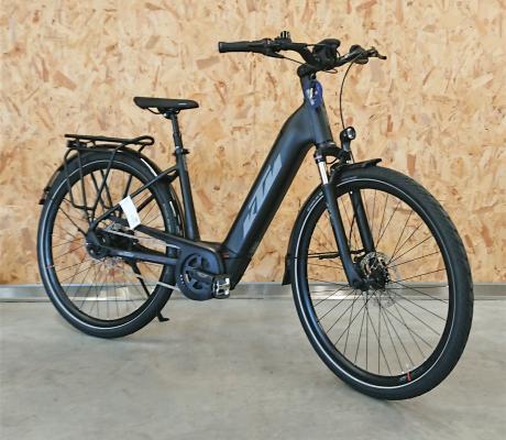 KTM MACINA TOUR 510Wh maat 46, elektrische fiets met Bosh Active line motor