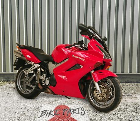 Te koop : Honda VFR800 2006 in originele staat