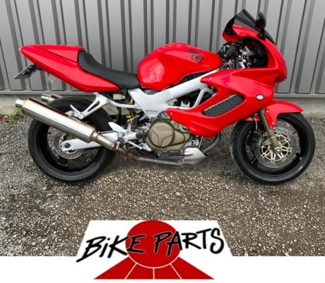 occasie motorfiets Honda VTR1000 Firestorm 2005, 43.800 km