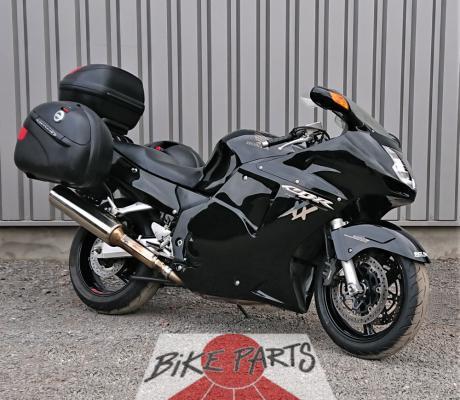 motorfiets te koop : HONDA CBR1100XX 2006