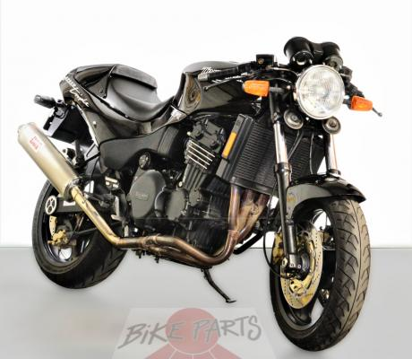 Occasie Triumph Speed Triple 1996