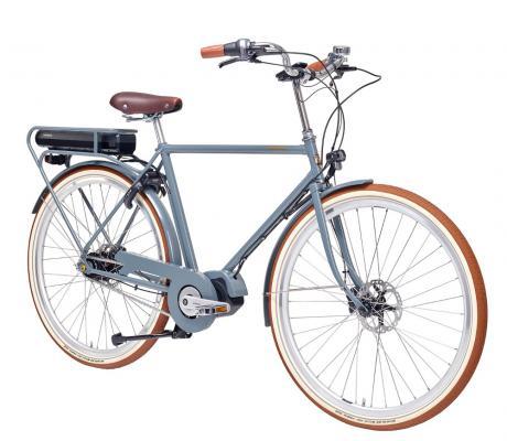 Achielle Alfons elektrische fiets, belgische makelij bij e-bike parts zele