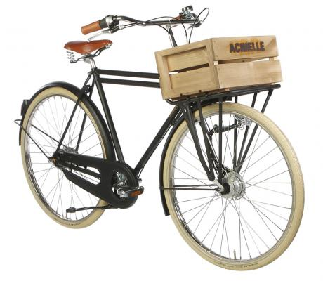 Achielle Craighton Pickup Opafiets bij e-bike parts