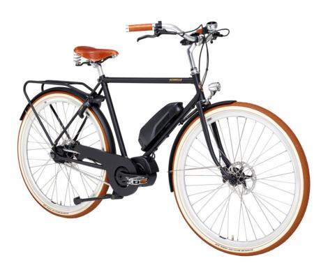 Achielle Ernest elektrische fiets, belgisch maatwerk, te koop bij e-bike parts zele