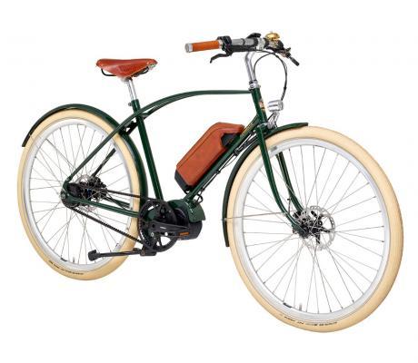 Achielle Odiel elektrische fiets bij e-bike parts zele