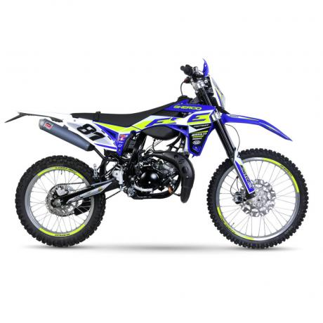 Sherco Factory SE-RS 50